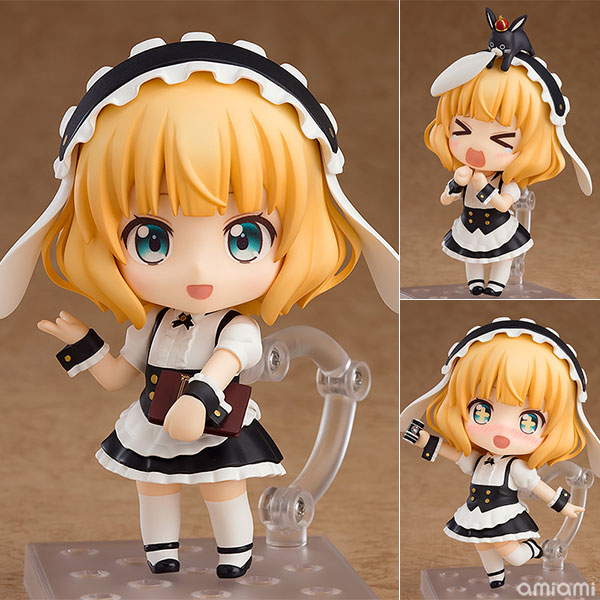 Nendoroid - Is the order a rabbit??: Syaro(Pre-order)
