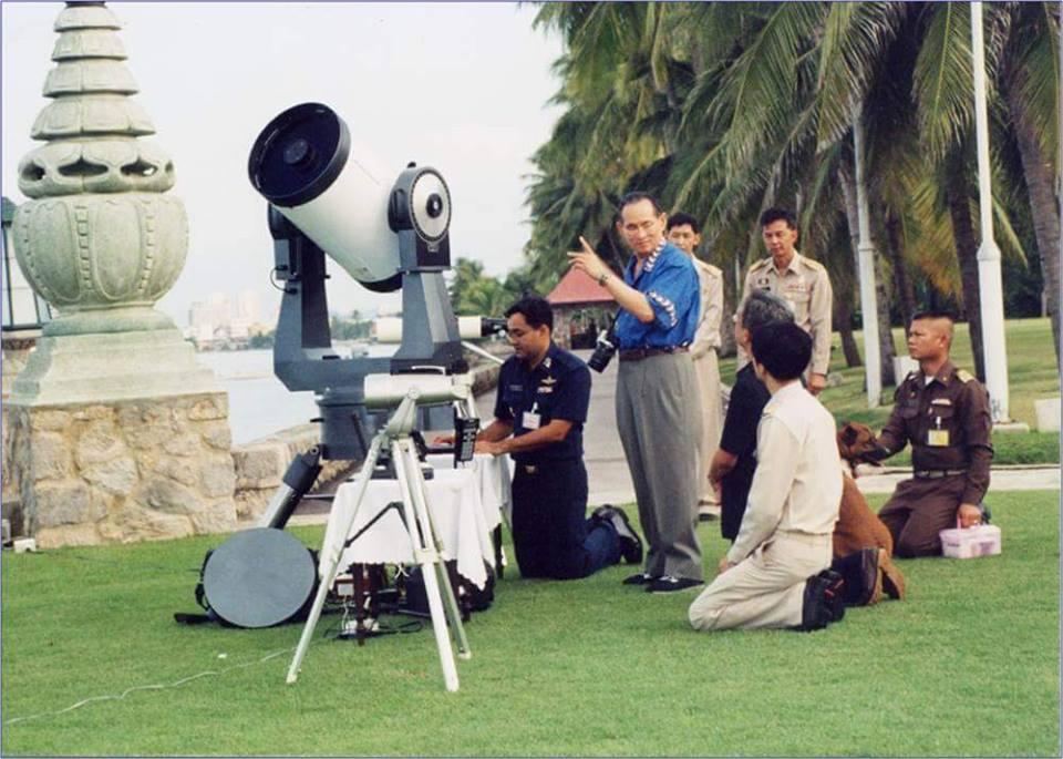กล้องดูดาว กล้องส่องทางไกล กล้องส่องนก by Sportcamera