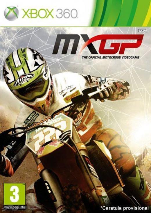 MXGP [RGH]