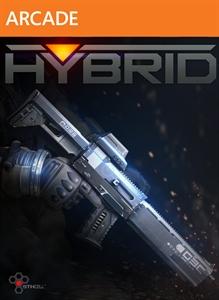 Hybrid [XBLA][RGH]