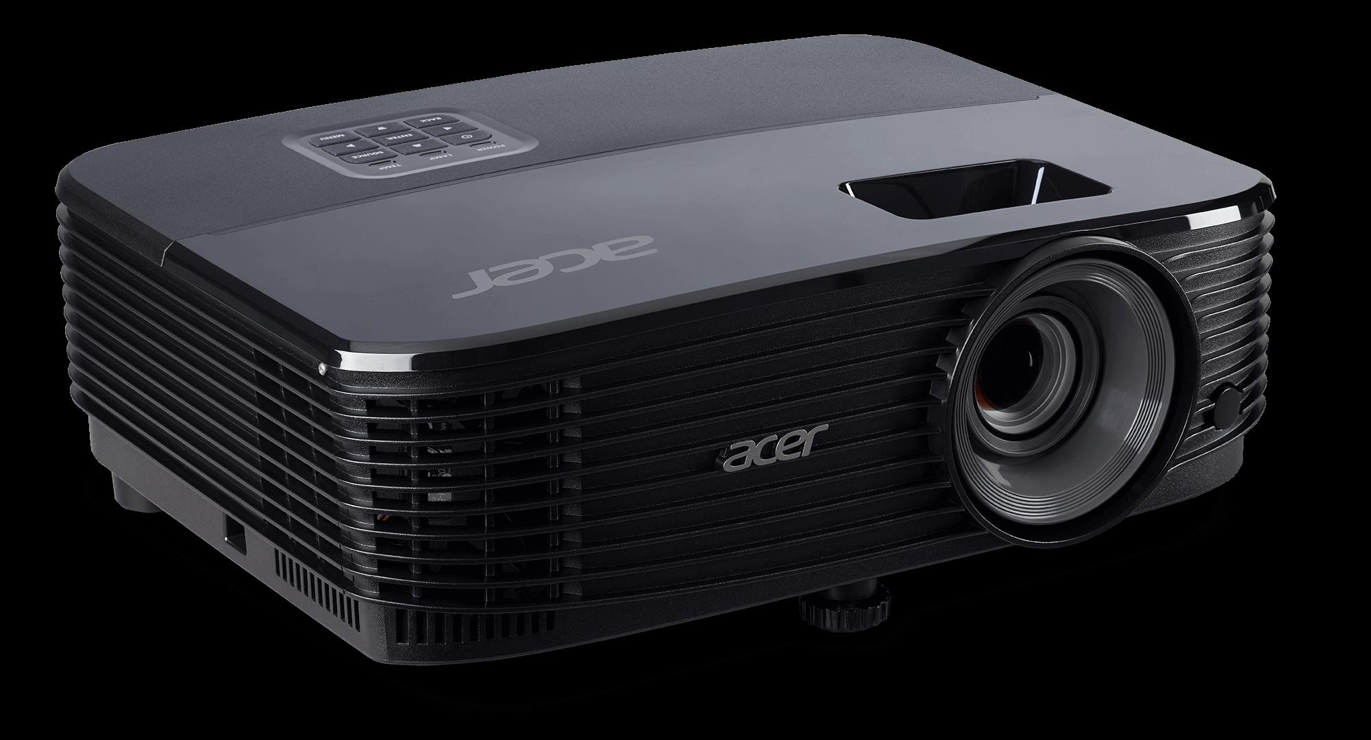 เครืองฉายภาพโปรเจคเตอร์ ยี่ห้อ Acer รุ่น X1123H สพฐ