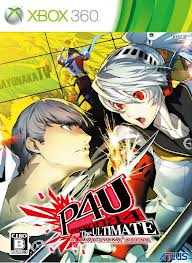 Persona 4 The Ultimate in Mayonaka Arena (LT+2.0)