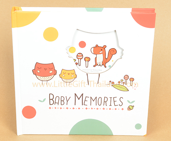 Memory-Book-Little-Animal