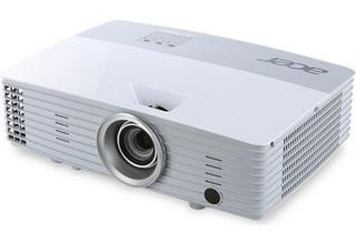 เครืองฉายภาพโปรเจคเตอร์ ยี่ห้อ Acer รุ่น P5327W