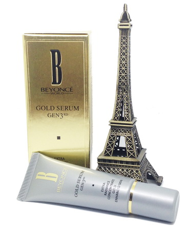 Beyonce Gold Serum Gen3 บียอนเซ่ เซรั่มทองคำ เจน 3