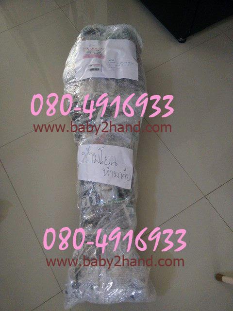 ภาพการจัดส่งสินค้าของเรา www.baby2hand.com