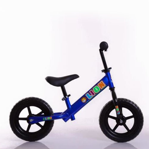 จักรยานทรงตัว Lion Balance Bike 12 นิ้ว