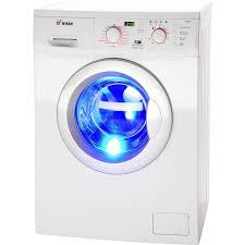 เครื่องซักผ้าฝาหน้า 7 KG. ITWASH E3712D