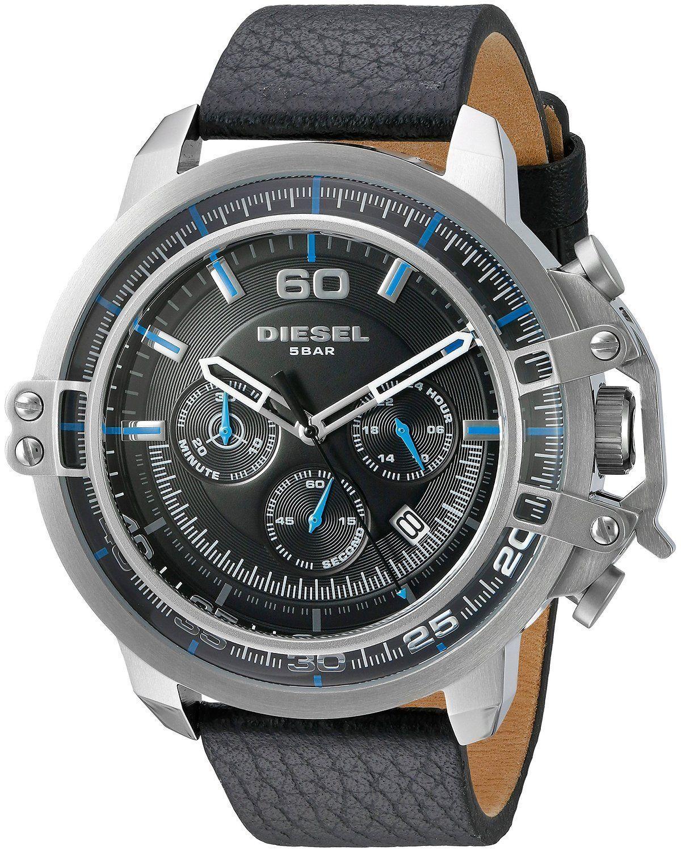 นาฬิกาผู้ชาย Diesel รุ่น DZ4408, Deadeye Chronograph Men's Watch