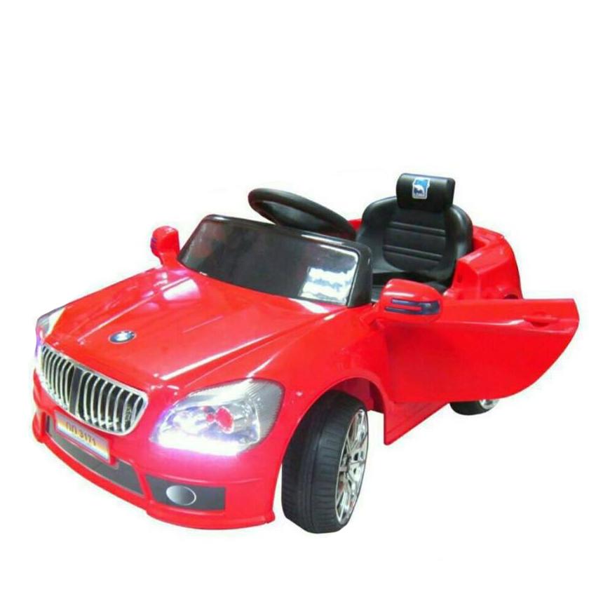รถแบตเตอรี่เด็กขับ BMW 2 มอเตอร์ บีเอ็ม 3171