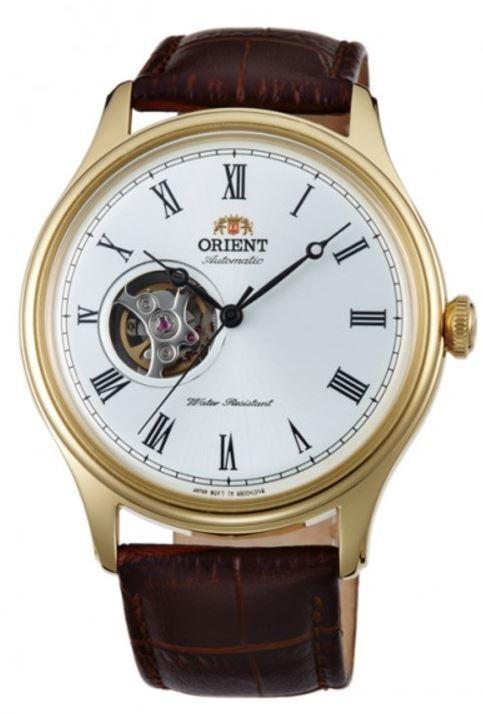 นาฬิกาผู้ชาย Orient รุ่น FAG00002W0, Open Heart Automatic
