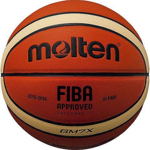 บาสเก็ตบอล MOLTEN BGMX