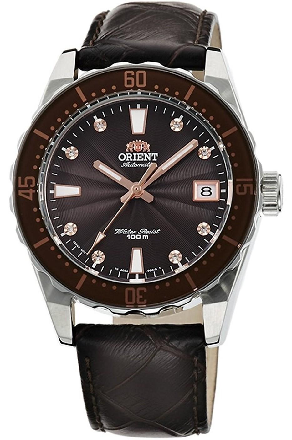 นาฬิกาผู้หญิง Orient รุ่น FAC0A005T0, Automatic