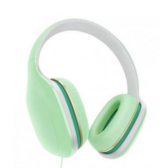 Mi Headphones (Comfort Version) - สีเขียว