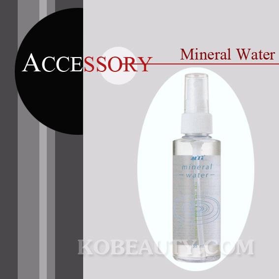 MTI Mineral Water / เอ็มทีไอ น้ำแร่