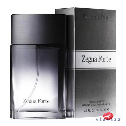 (Tester, รูปเป็นไซส์จริง) Zegna Forte EDT Spray By Ermenegildo Zegna 1.5mL เทสเตอร์หลอดสเปรย์ น้ำหอมกลิ่นโอเรียนทัลสำหรับผู้ชาย เข้มข้น ร้อนแรงและสมเป็นชาย ท็อปโน๊ตของขิง พริกไทยสีชมพู มะนาวและเกรฟฟรุ๊ต โน๊ตหัวใจของลาเวนเดอร์ น้ำผึ้งและโอบาโก้ โน๊ตฐานกลิ่