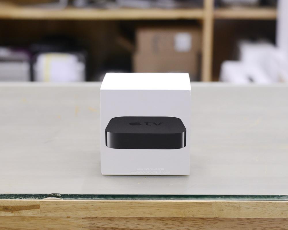 Apple TV Gen3 8GB Fullbox