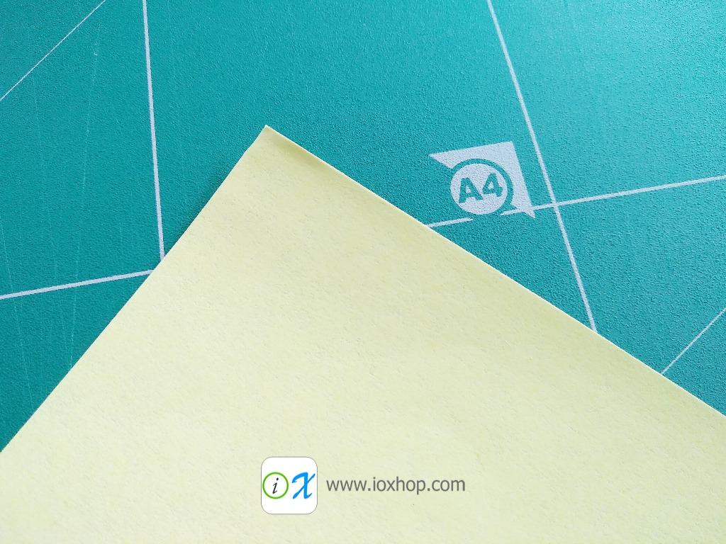 A4 Toner Transfer Paper กระดาษสำหรับทำแผ่น PCB ด้วยวิธี Toner Transfer