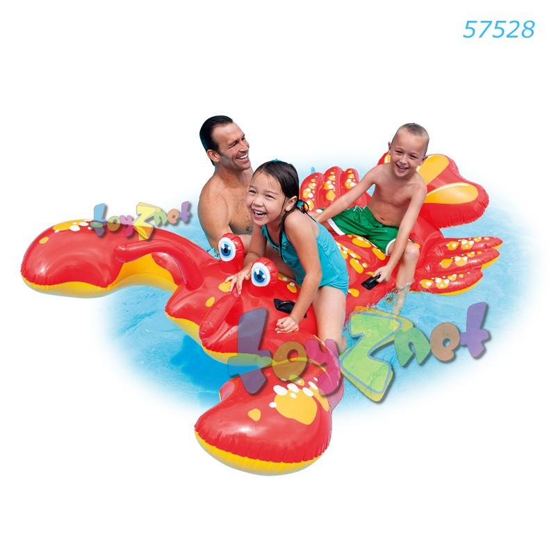 Intex แพกุ้งมังกรยักษ์ รุ่น 57528