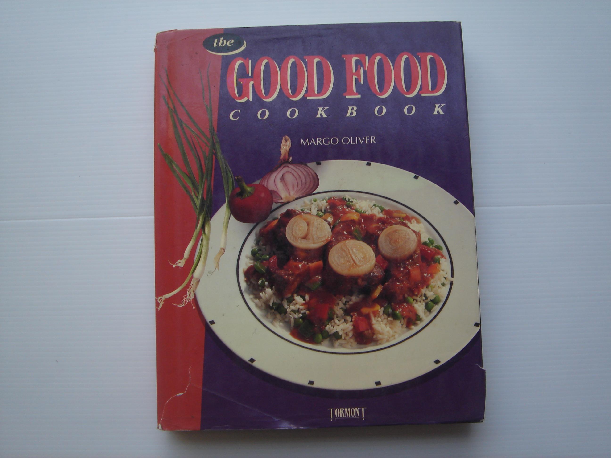 The Good Food Cook Book (ฉบับภาษาอังกฤษ)