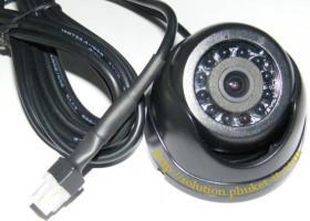 IR Color CMOS Camera/IR Color CMOS Camera for Model PK106