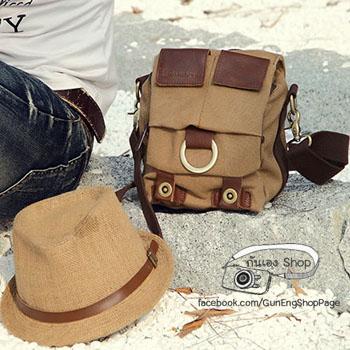 กระเป๋ากล้องสวยๆ Beloved Camera Bag