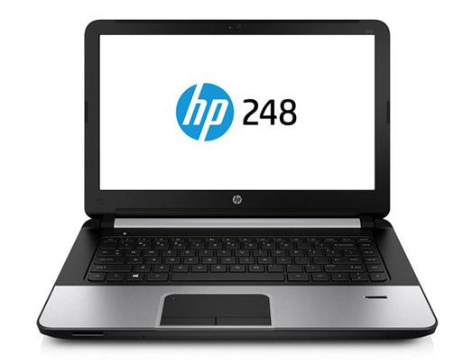 HP 248G1-892TX - F8Y92PA#AKL
