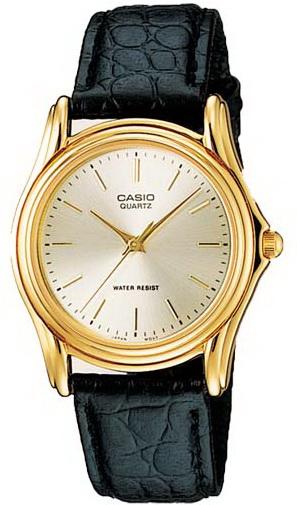 นาฬิกา คาสิโอ Casio Analog'men รุ่น MTP-1096Q-7A