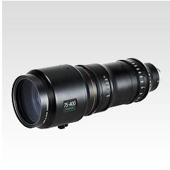 Len PL 75–400mm / T2.8 - T3.8 (HK5.3x75)