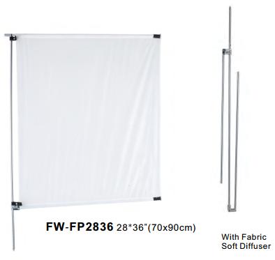 Studio Accessories FW-FP2836