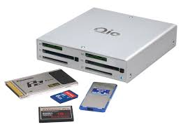 Sonnet (QIO-PCIE-W)Qio with PCIe Card Interface with PCIe 2.0 card interface for Windows