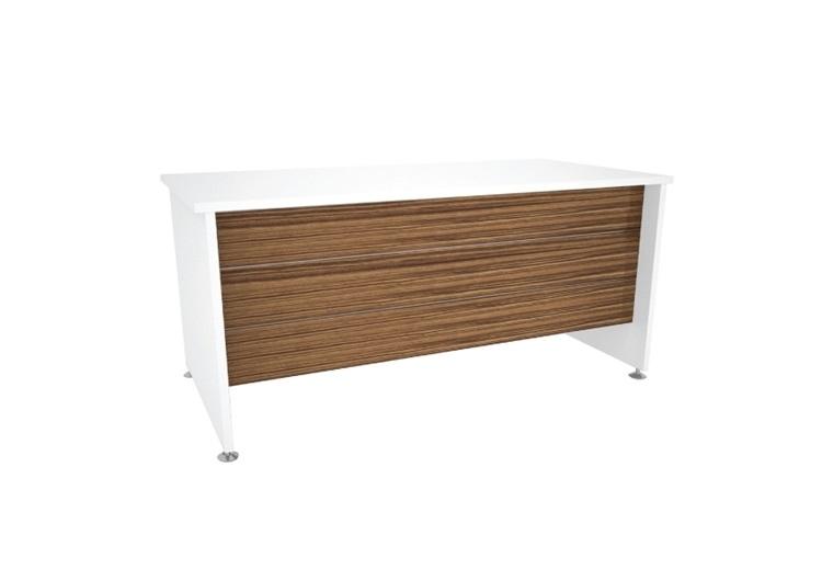 โต๊ะทำงานโล่ง 1.60 ม. ZDK-1600