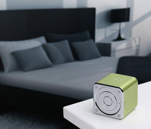 MD-06 Music Angel MP3 Sound Box