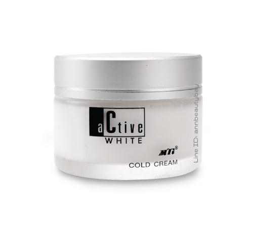 MTI Active White Cold Cream