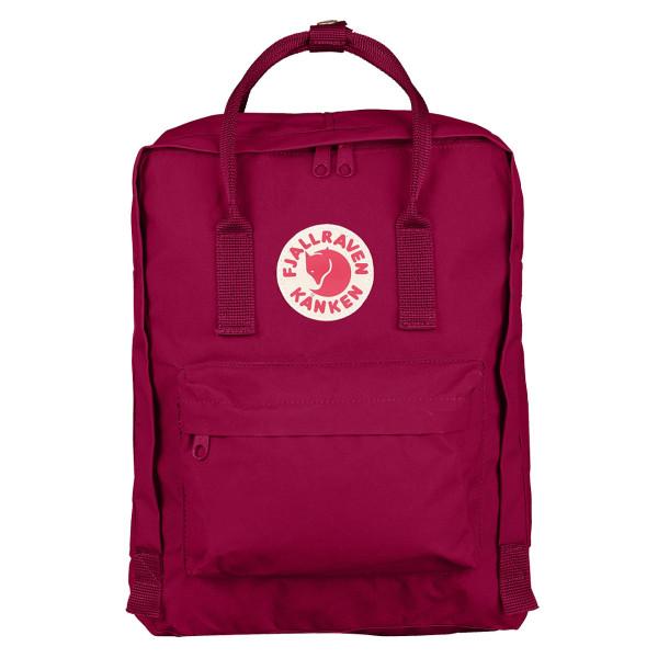 กระเป๋าเป้ Fjallraven Kanken Classic สี Plum ประจำปี 2016 พร้อมส่ง Kanken thailand