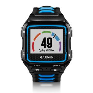 GARMIN Forerunner 920XT Blue/Black (สีน้ำเงิน/สีดำ)