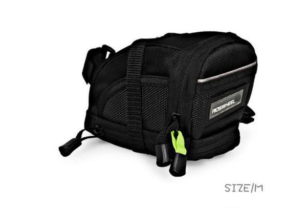 กระเป๋าใต้เบาะ size M