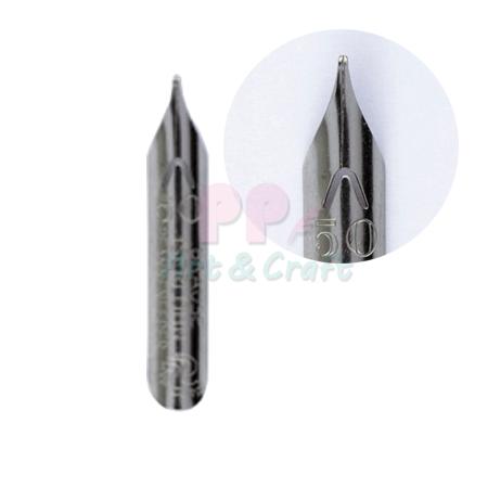 หัวปากกา Brause Pfannenfeder 0.45 mm