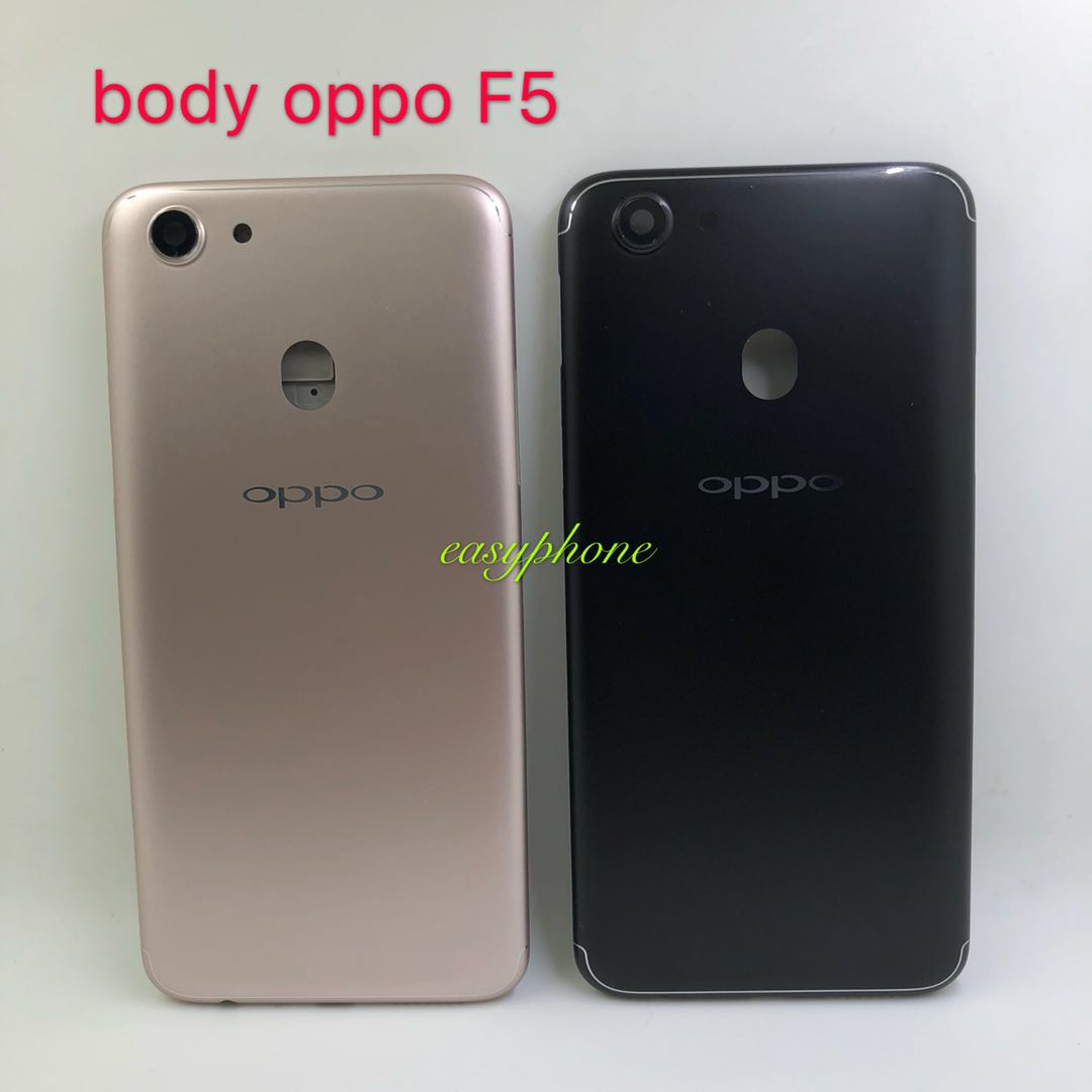 Body OPPO F5