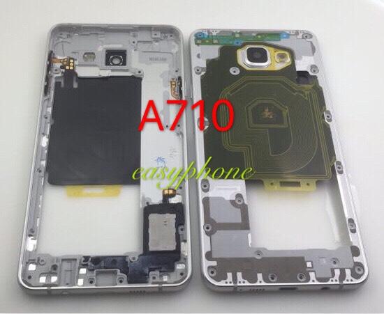 เคสกลาง Samsung A710