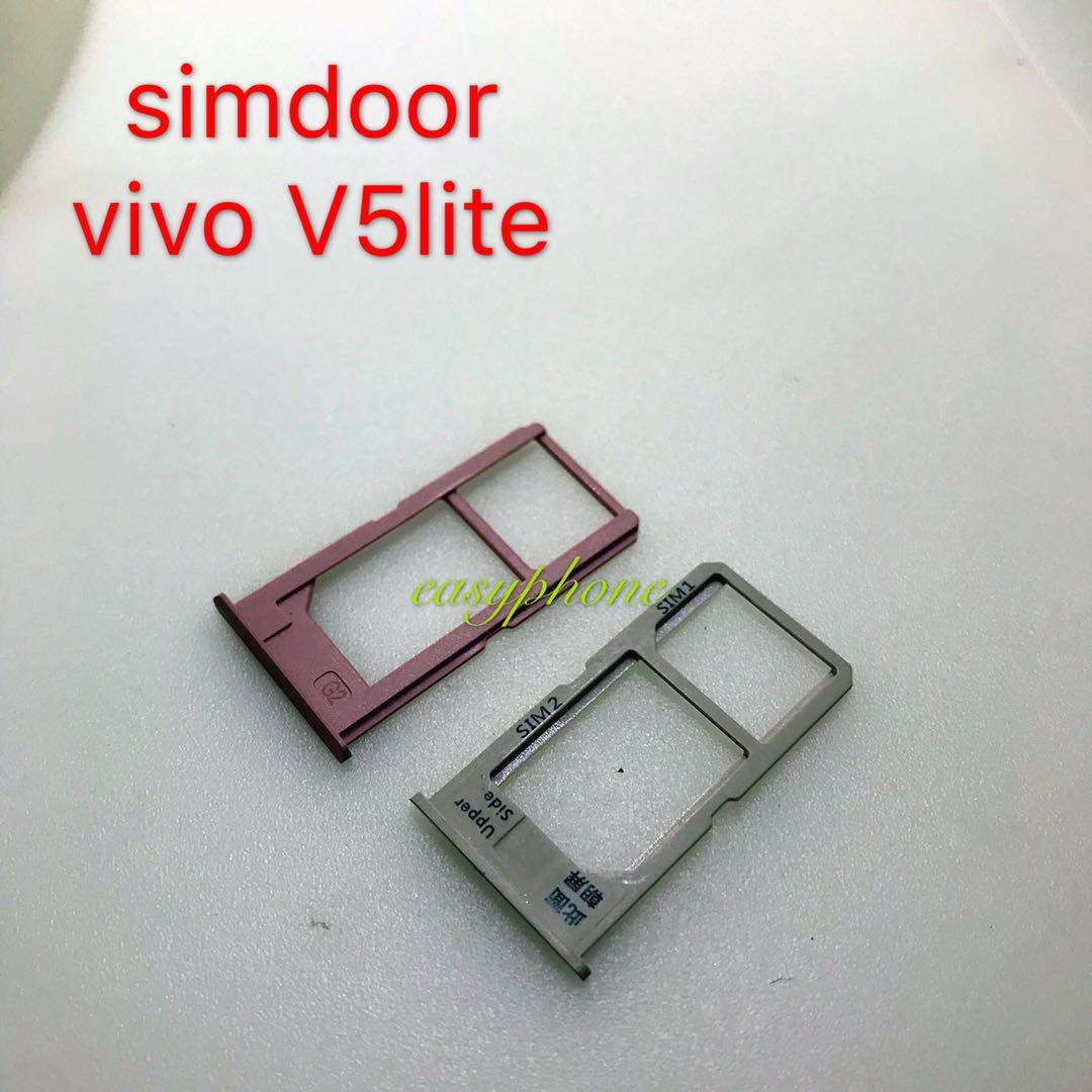 ถาดซิม Vivo V5lite