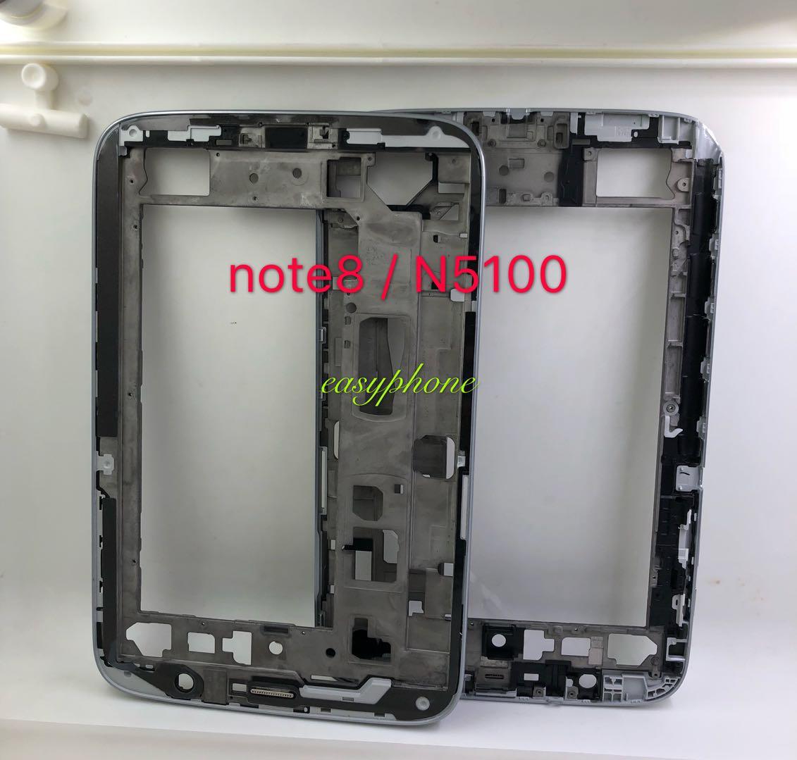 เคสกลาง N5100 / Note8