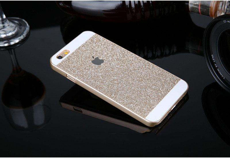 เคสกากเพชร (เคสแข็ง) - iPhone6 Plus / 6S Plus