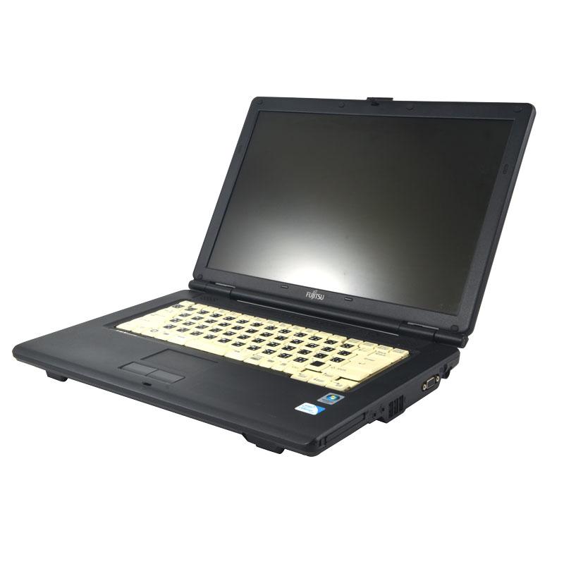 โน๊ตบุ๊คมือสอง ยี่ห้อ FUJITSU FMV-A8280
