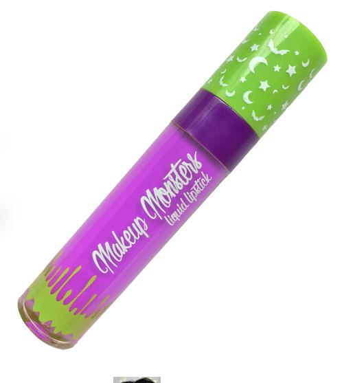 ( พรีออเดอร์ ) Makeup Monster Matte Liquid Lipstick สี Tricksy