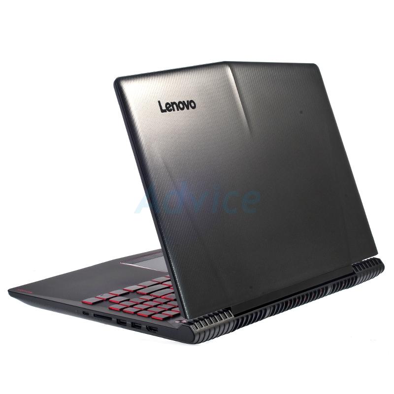 Notebook Lenovo Y520-80WK011PTA (Black)