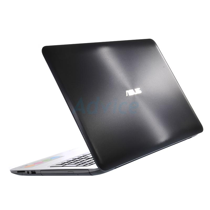 Notebook Asus K556UR-XX688T (Dark Blue)
