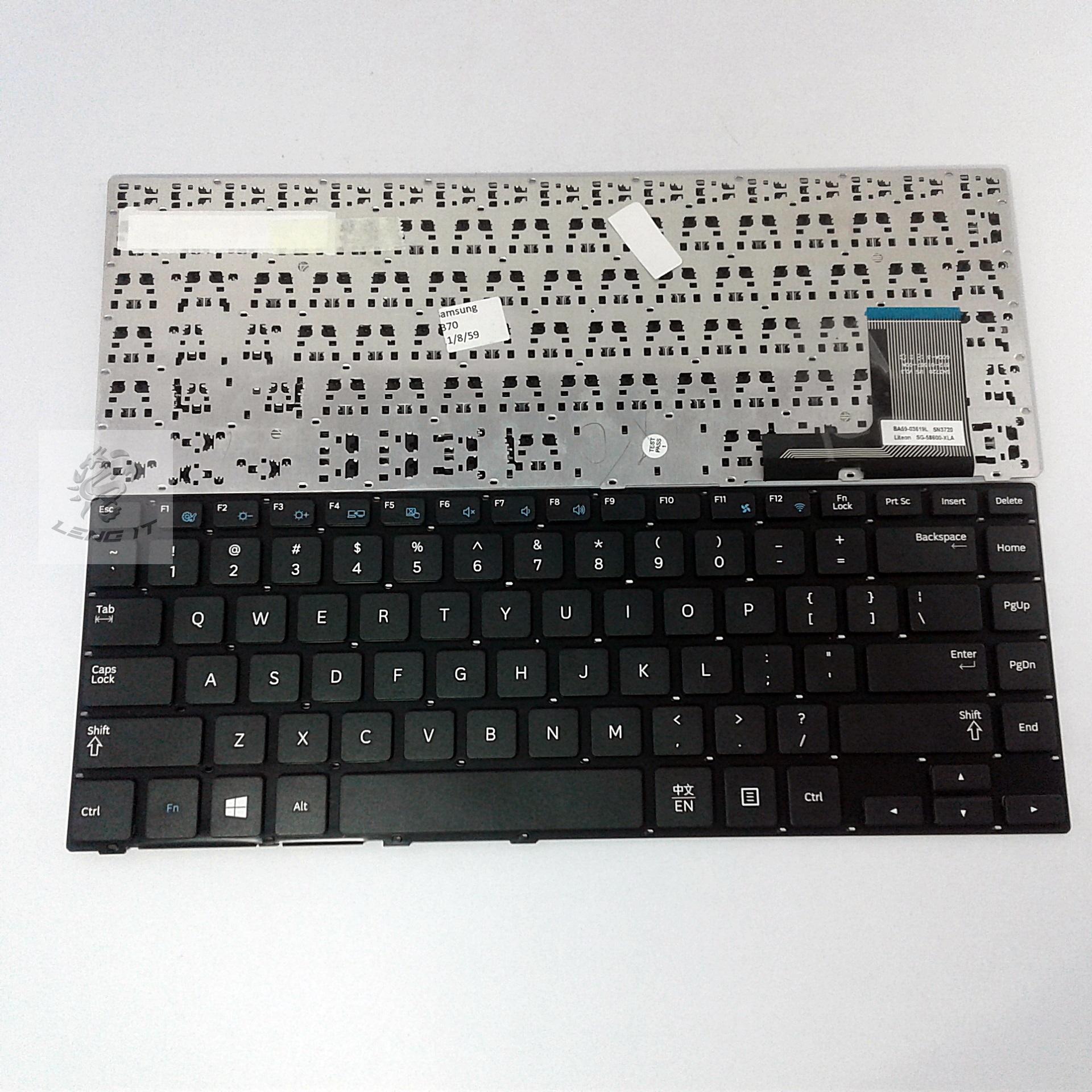 keyboard samsung 370