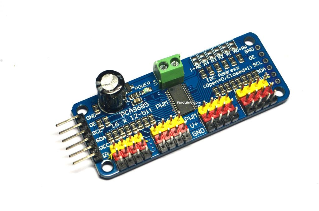 PCA9685