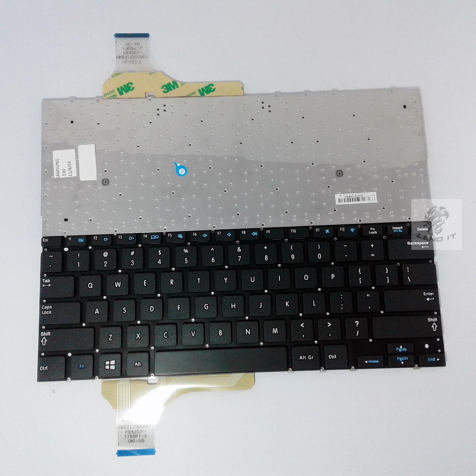 keyboard samsung 530